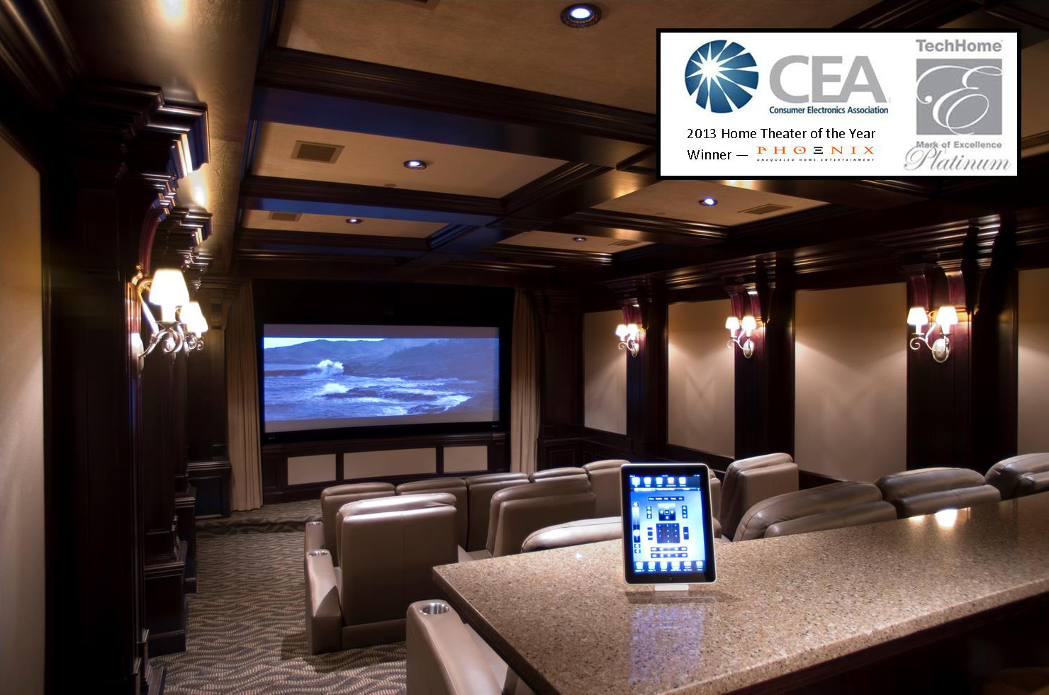 Home Theater Phoenix Memphis Home Theaters And Home