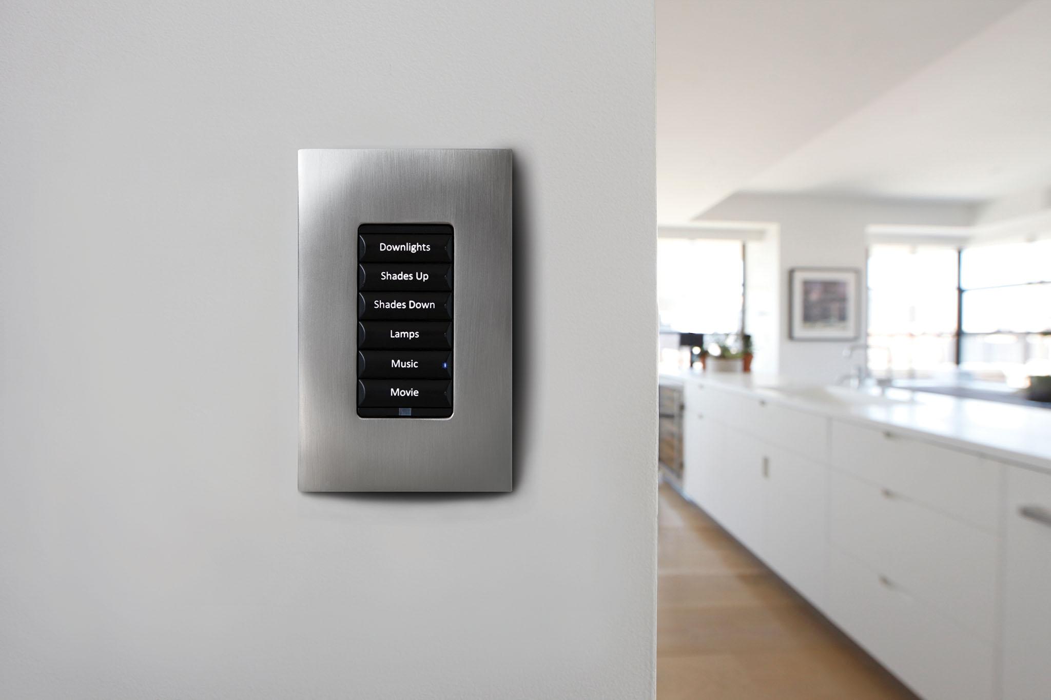 Home Automation Smarthomes